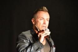 August 2018 Uwe Kröger