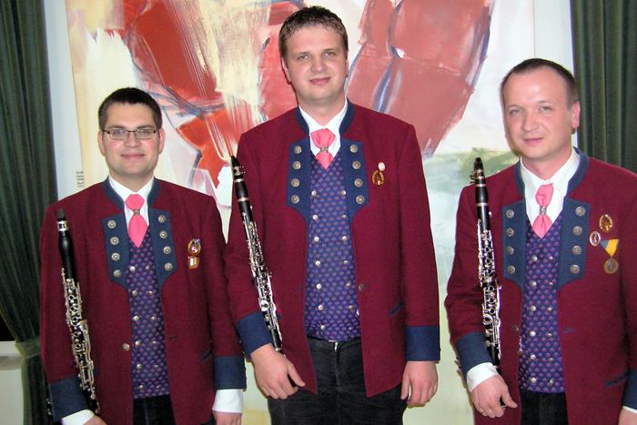 Kammermusiktag des NÖ Blasmusikverbandes
