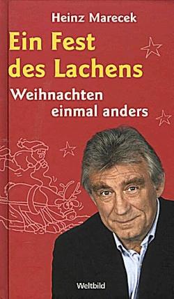"""25. November 2018Heinz Marecek - """"Ein Fest des Lachens"""""""