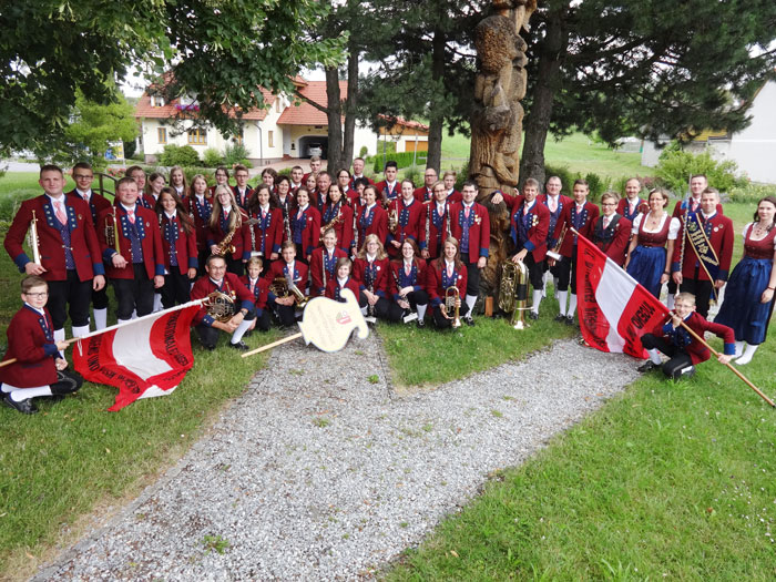 Jugendorchester in Concert