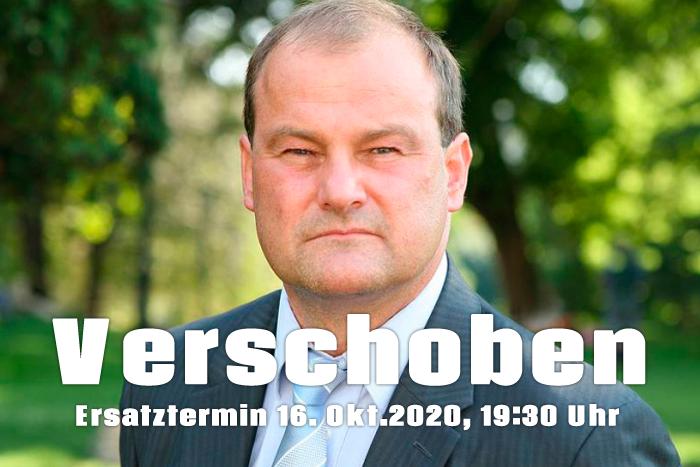 Vortrag Prof. Mag. Dr. Thomas Müller