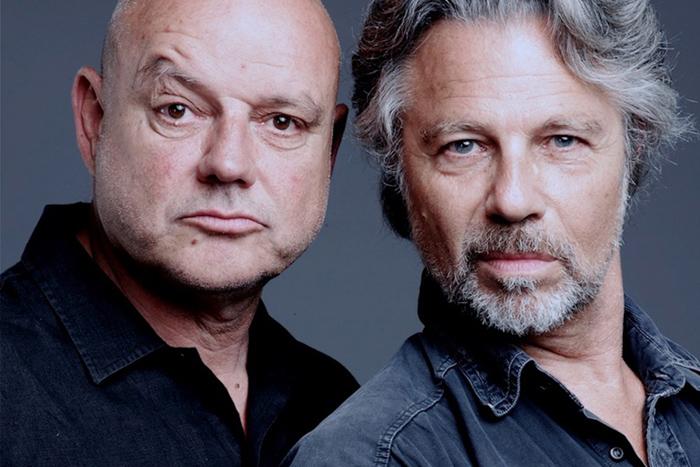 Adi Hirschal & Wolfgang Böck & Samtorchester