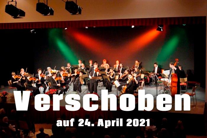 """Neujahrskonzert des Ensemble Neue Streicher – """"Künstlerleben"""""""