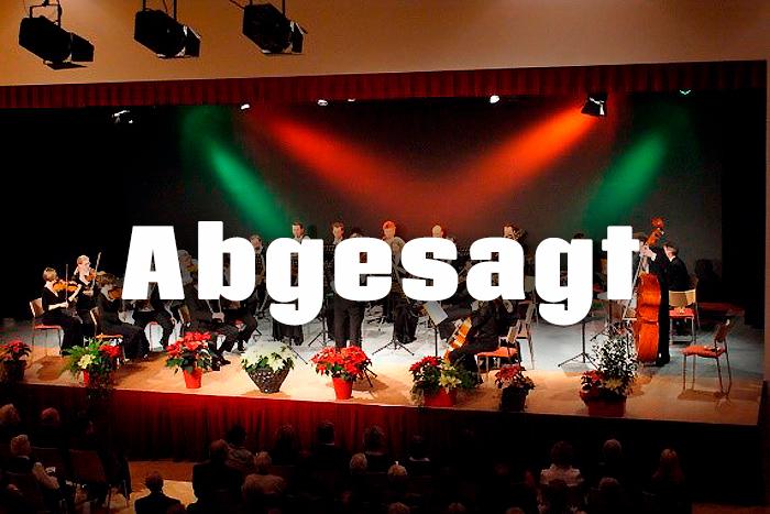 """Frühlingskonzert des Ensemble Neue Streicher """"Künstlerleben"""""""